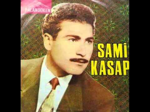 Sami Kasap - O KARA GÖZLERE LEYLAM ( plak )