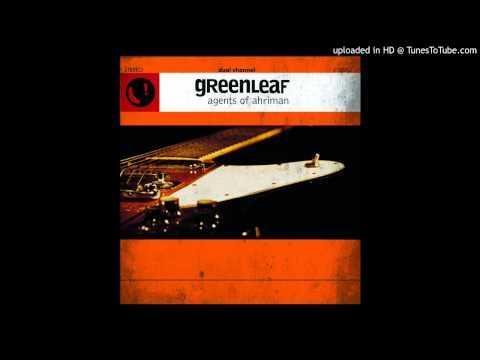 greenleaf black tar