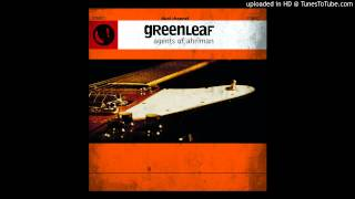 "Greenleaf - ""Black Tar"""