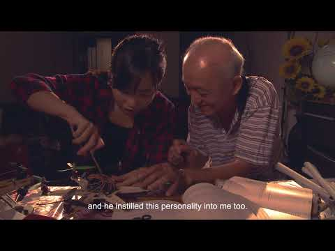 """Ah Gong: A Grandfather's Love"" - Corp Video for Spring Singapore"