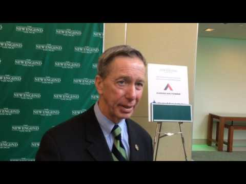 'We do need to fix Obamacare,' Massachusetts Rep. Stephen Lynch says