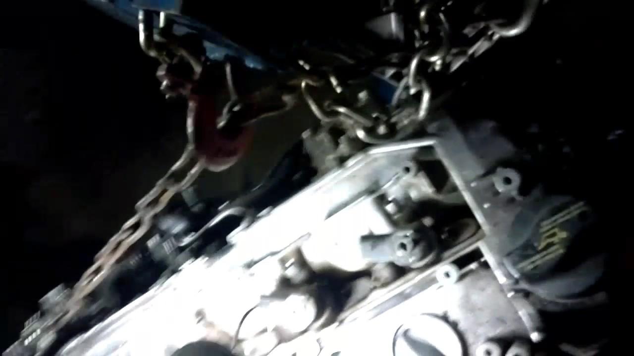 SPRINTER 313 motor 👍
