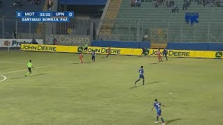Video Motagua vs Lobos UPNFM / Jornada 10 / Torneo Clausura 2017-2018 download MP3, 3GP, MP4, WEBM, AVI, FLV April 2018