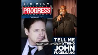 TELL ME EVERYTHING 2 17 21  PHONE CALL 2 - CANDACE MADNESS