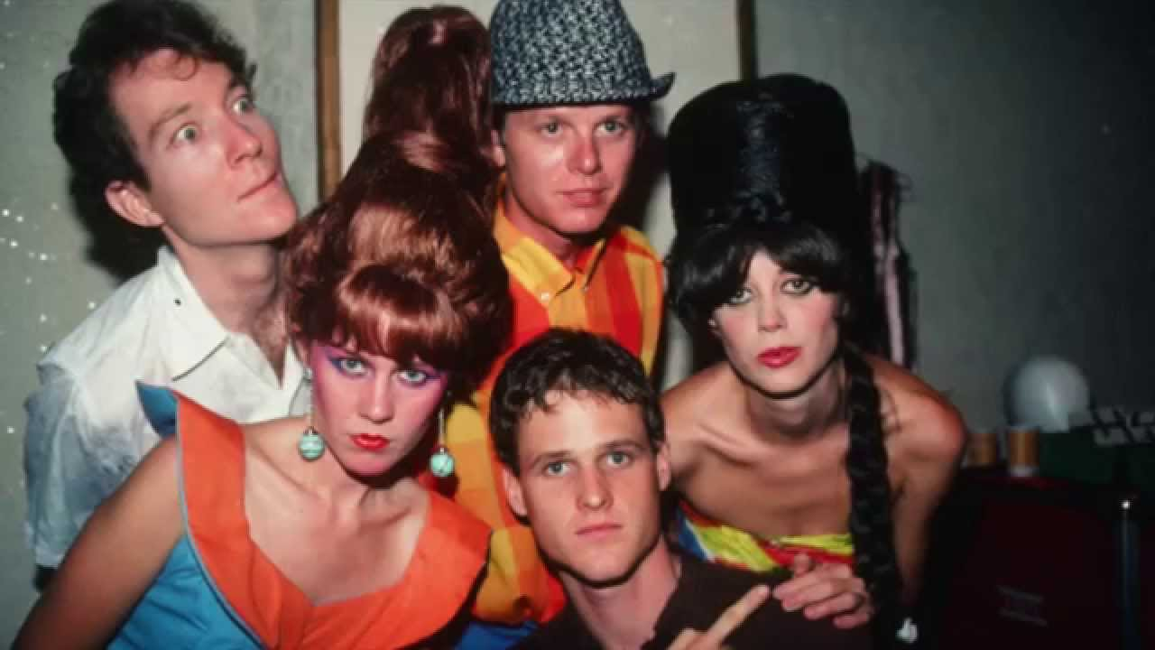 The B 52s by The B-52s...B 52s Band