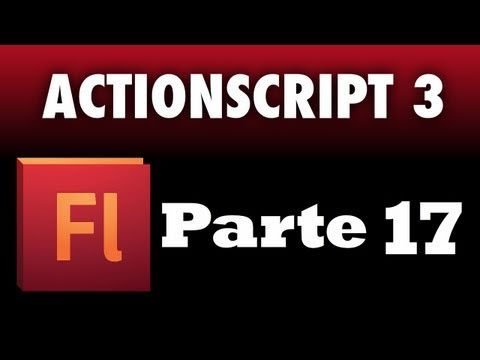 17. Clases en Actionscript 3 (parte 1/2) - Curso de AS3