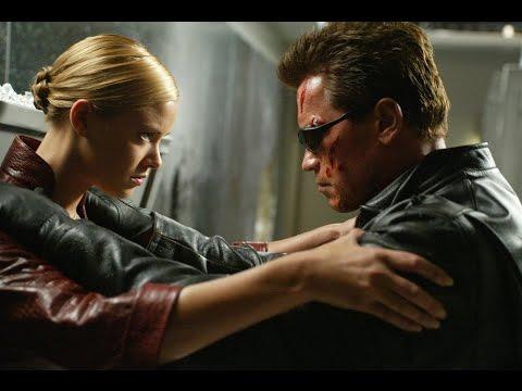 Terminator 3 (2003) Rise of the Machines - Arnold Schwarzenegger