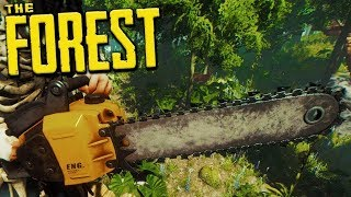 THE FOREST GRAMY! ACTA 2.0 NIE DAJMY SIE!