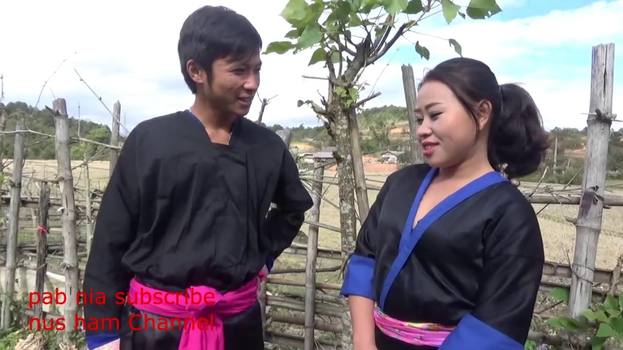 hmong news 2019-2020 nas ej ua movie tshiab - YouTube |Hmong Movie