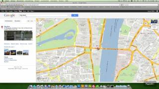 How to find Coordinates in Google Maps in only 35 sec - HD Free HD Video