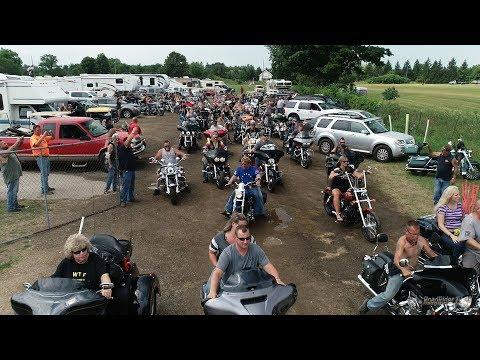EASYRIDERS MOTORCYCLE RODEO