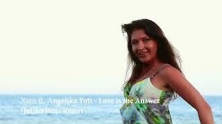 Анжелика Ютт - Клипы часть 2