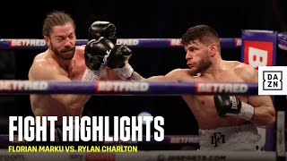 HIGHLIGHTS | Florian Marku vs. Rylan Charlton