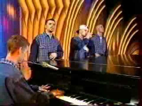 East 17 - Stay Another Day Live in France