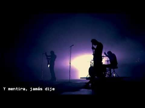 MUSE | Neutron Star Collision (Love Is Forever) | Español | HD  ver. FANVID