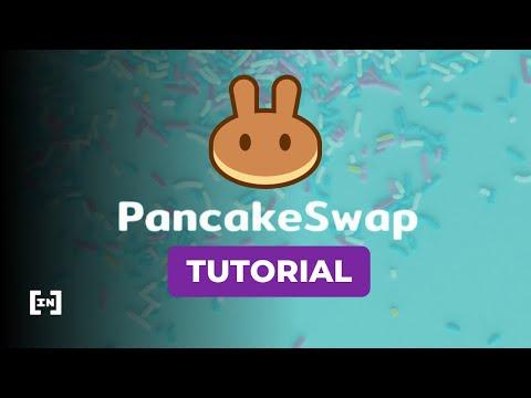 PancakeSwap Para Principiantes 🥞 Conoce los Pools de liquidez, Staking y Farms