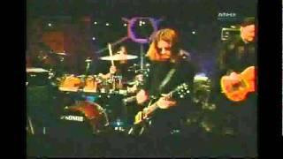 Porcupine Tree - Gravity Eyelids (Live at MHz)
