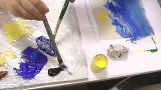 Тренинг Правополушарное рисование спб. Рисование для детей и взрослых спб
