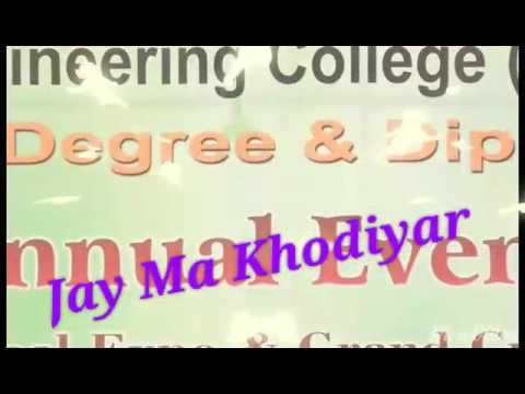 Nav Lakhay lobadiyaliyu full song in college sing by DhavalPatel