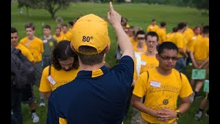Mountaineer Boys State turns 80