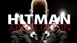 'RAPGAMEOBZOR' - Hitman Absolution [11 выпуск]