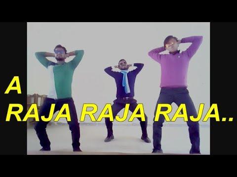 A raja raja raja kareja me samaja - bhojpuri no. 1 song dance .