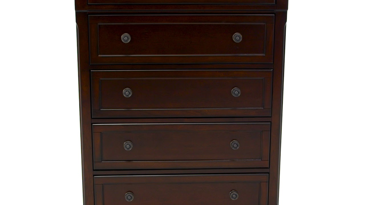 Ashley HomeStore | Porter Chest Of Drawers