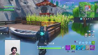 Fortnite Battle Royale.. view bash = Give away
