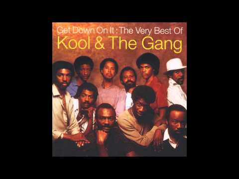 Kool & The Gang - Get Down On It HD 1080p