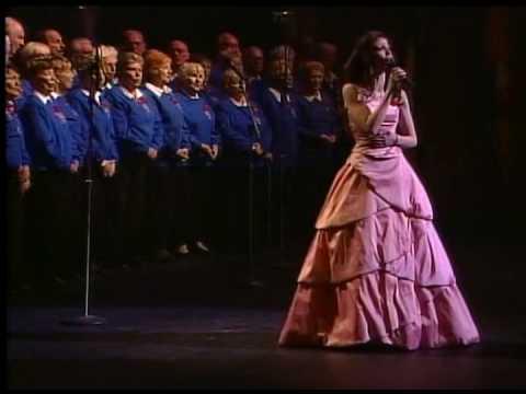 Sarena Paton - I'm Dreaming of Home