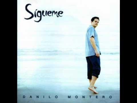 Danilo Montero saltando (Sigueme)