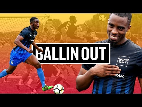 CRUCIAL LEAGUE GAME FOR BAITEZE | BALLIN OUT