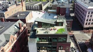 Helix Media Marketing | Winslow Lofts | Lifestyle Real Estate