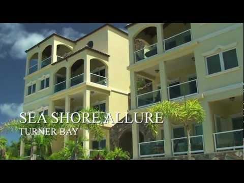 Sea Shore Allure, St. John