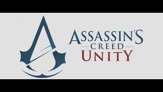 Assassin's Creed Unity Trailer / Трейлер