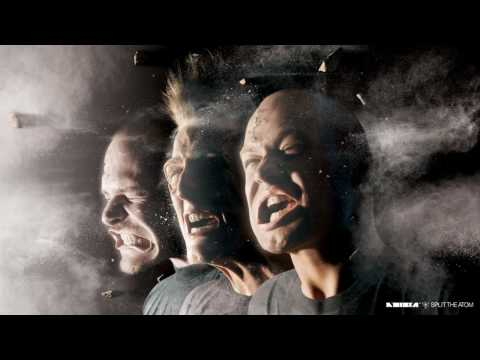 Noisia  Shellshock ft Foreign Beggars