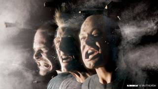 Noisia - Shellshock ft Foreign Beggars