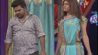 Jabardasth - జబర్దస్త్ –   Venu wonders Performance on 20th November 2014