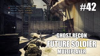 Tight Game - Ghost Recon Future Soldier Multiplayer