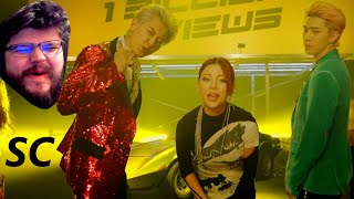 Baixar SMOOTHEST CHOREO OF THE YEAR?! EXO-SC 세훈&찬열 '10억뷰 (1 Billion Views) (Feat. MOON)' MV EXO-L Reaction