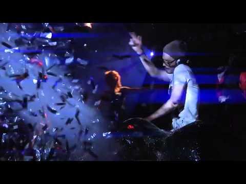 DJ  Baur Crazy Night In Odessa.