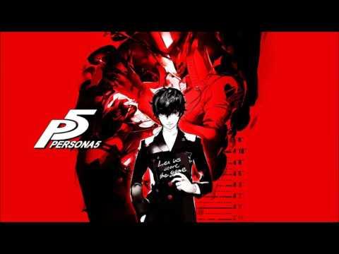 Persona 5 OST - Phantom [Extended]