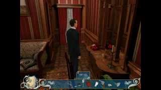 Sherlock Holmes: Secret of the Silver Earring Walkthrough part 3