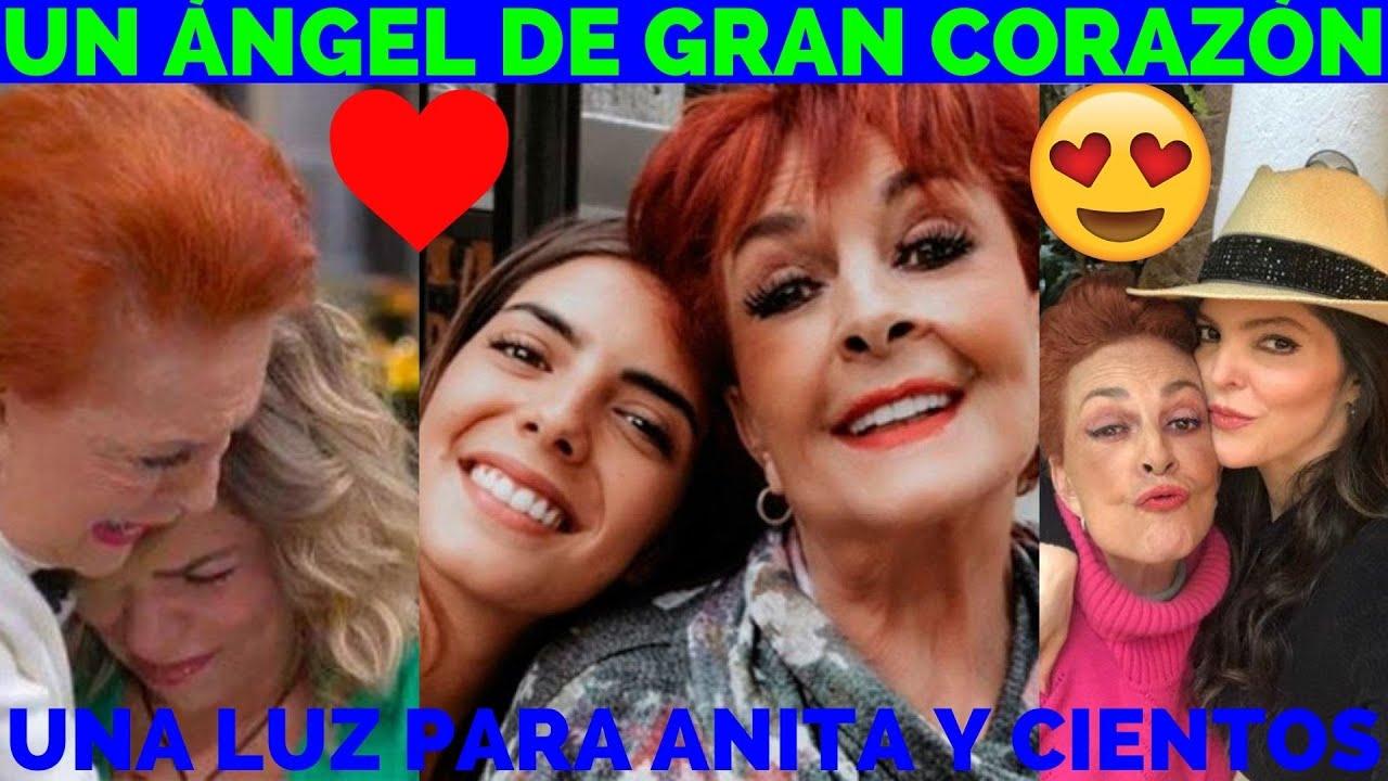 ¡GRAN CORAZÓN! Talina Fernández Rompe En LIanto Junto a  Ana María Alvarado al CONSOLADA: Conmovedor