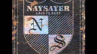 Watch Naysayer Undertow video