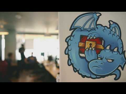 Introducing the Dragonchain Commercial Platform