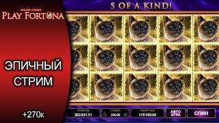 видео официальный сайт казино Azino