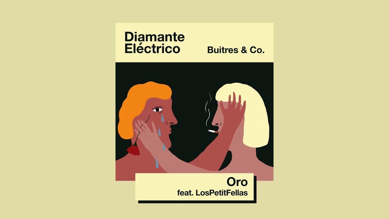 Download Diamante Eléctrico - Oro (feat. LosPetitFellas)