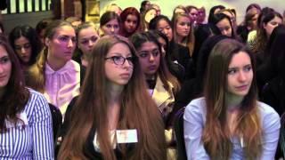 Bright Network Women in Finance 2015