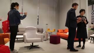 SOFTLINE - Salone del Mobile, Milano 2017